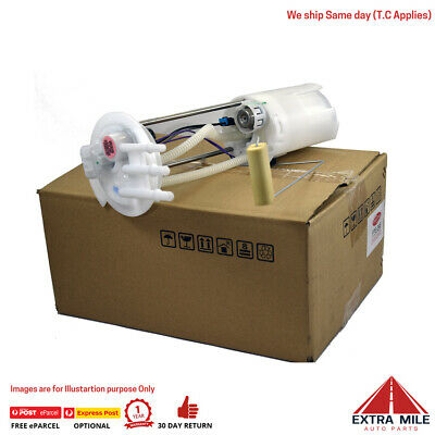 Delphi Fuel Pump for V8 5.7L Holden COMMODORE VY SERIES 1 25346846 25186946 9215