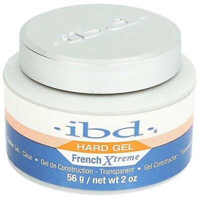 IBD Hard Gel French Xtreme Clear 56 g