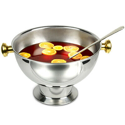 Stainless Steel Punch Bowl 475oz / 13.5ltr | Punchbowl