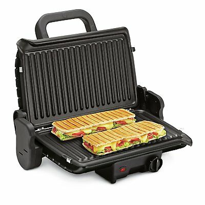 TEFAL GC2050 3in1 MINUTE KONTAKTGRILL BARBECUE-GRILL TISCHGRILL ELEKTROGRILL