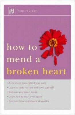 How to Mend a Broken Heart (Help Yourself) by Webber, Christine Paperback Book