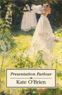 Presentation Parlour by O'Brien, Kate Paperback Book The Cheap Fast Free Post