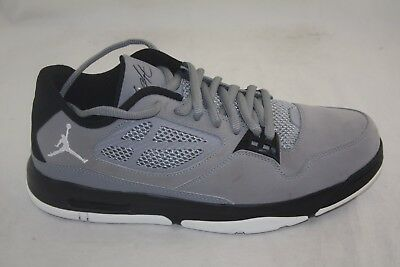 1a97394c059 Nike Jordan Flight 23 Rst Low 525512-004Stealth/ White Black Msrp$105.00