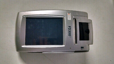 First Data FD100 ti POS Credit/Debit Card Terminal *Tested/Working* UNIT ONLY