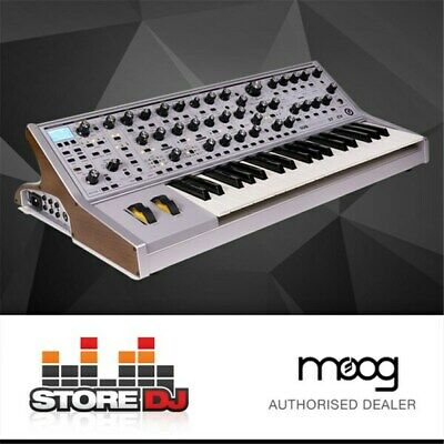 Moog Subsequent 37 CV Limited Edition Analogue Synthesizer