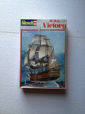 Revell 5408 - H.M.S Victory - OVP