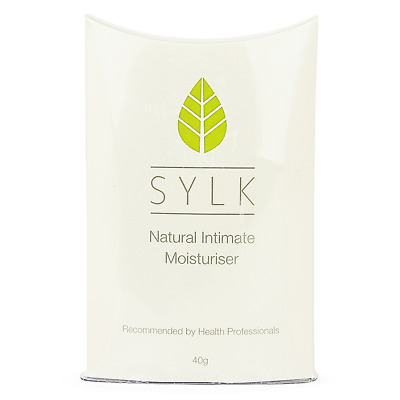 SYLK-Natural Personal Lubricant 40g