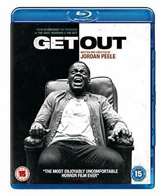 GET OUT BD + digital download [Blu-ray] [2017] - DVD  14VG The Cheap Fast Free