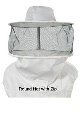 Beekeeping Spare Veils For Any Bee Suit Fencing Or Round Brim Hat