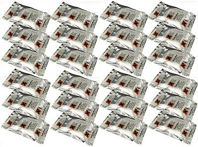 20 Descaling Tablets Organic Descaler for TASSIMO Bosch Delonghi Coffee Machines