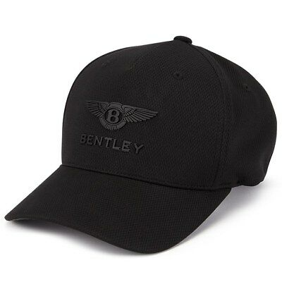 Official Bentley Technical Baseball Cap