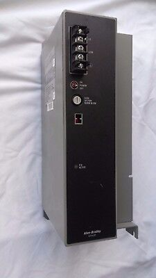 Allen-Bradley 1771-P7/C System power supply