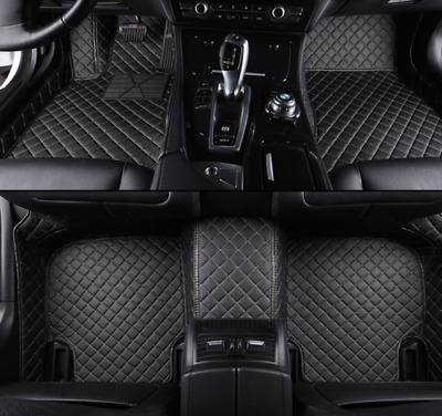fit for subaru forester2014 2018 car floor mats front rear. Black Bedroom Furniture Sets. Home Design Ideas