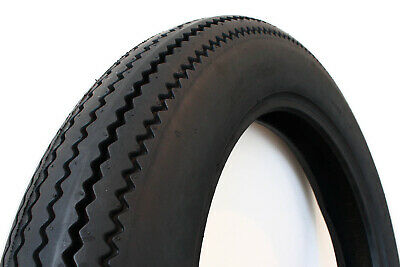 Tyre Deluxe Champion Firestone Replica 450-18, Cafe Racer Bobber Tracker Custom