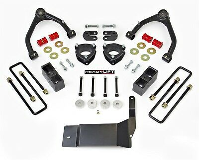 ReadyLift 69-3414 SST Lift Kit Fits 14-18 Sierra 1500 Silverado 1500