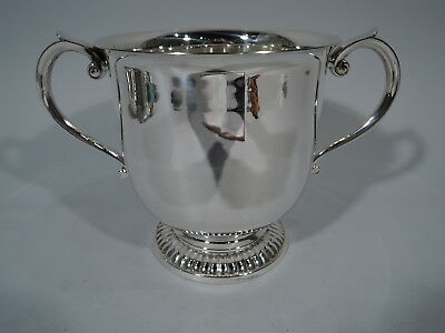 Kirk Stieff Trophy Cup - Classic Classical Urn - American Sterling Silver