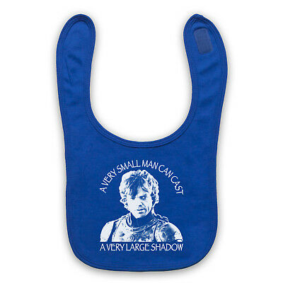 Game Of Thrones Tyrion Imp Unofficial Lannister Got Baby Bib Cute Baby Gift