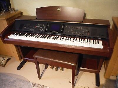 Yamaha ydp131 88 key piano in excellent condition rarely for Yamaha cvp 303