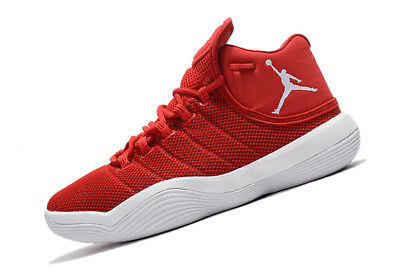 71e109432d285 air jordan Super. Fly 2017 TB Basket Ball RED US MENS SHOE SIZES 921204-