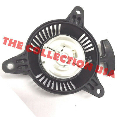Pull Starter Recoil Assembly Honda Gxh50 Gxh50u Wx15 Bicycle Engine Pull Start