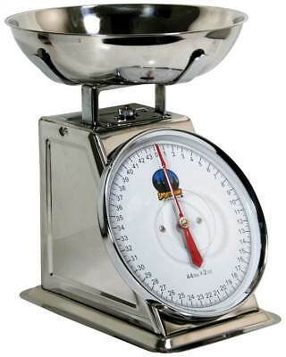 44 lb. Dial Scale [ID 34323]