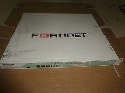 Fortinet FortiMail FML-400C  Security Appliance