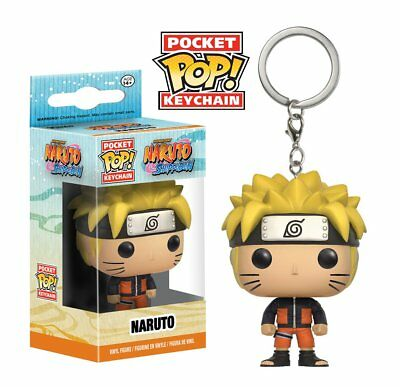 Naruto Funko Pop Key Chain Llavero Anime Manga...