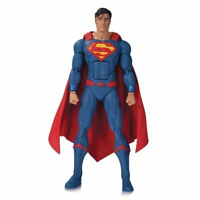 DC Icons Rebirth Superman Action Figure DST