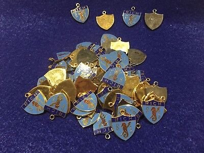 Lot of 75 1970's Vintage US Navy USS Rich DD-820 Charms
