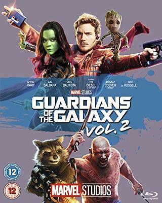 Guardians of the Galaxy Vol. 2 [Blu-ray] [2017] - DVD  5MVG The Cheap Fast Free