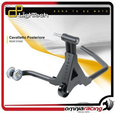 Cavalletto Posteriore Monobraccio Lightech Ferro TRIUMPH SPEED TRIPLE 1050