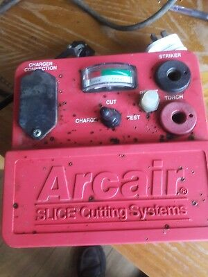 Arcair 96-076-022 Slice Charger System