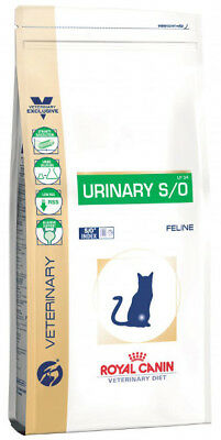 7kg ROYAL CANIN  Urinary S/O Veterinary Diet LP 34 Diätfutter von BRAVAM