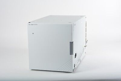 Shimadzu SIL-10A Auto Sampler w/ Injector for HPLC System (AS-IS) 228-45057-92