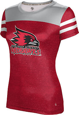 Ripple ProSphere Southeast Missouri State University Girls Performance T-Shirt