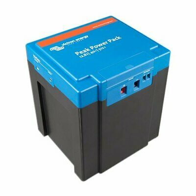 Lithium-Batterie Peak Power-Pack 40A 512Wh 12,8 V Photovoltaic Solar Victron