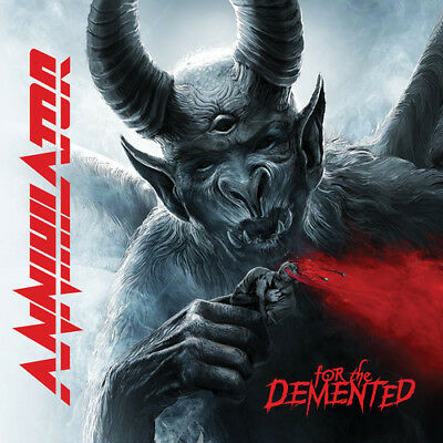 Annihilator - For The Demented [New CD]