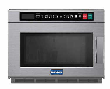 Turbo Air Heavy Duty Microwave Ovens TMW-1200HD