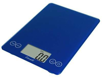 Kitchen Scale in Electric Blue Finish [ID 3264643]