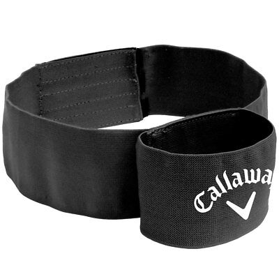 Callaway Golf Connect Easy Swing Trainer Training Practice Aid - Black