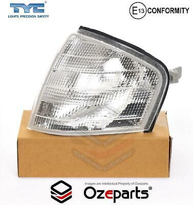 LH LHS Left Corner Light Indicator Lamp For Mercedes Benz C Class W202 94~01