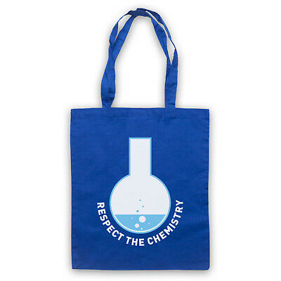 RESPECT THE CHEMISTRY BAD METH UNOFFICIAL BREAKING BABY BIB CUTE BABY GIFT