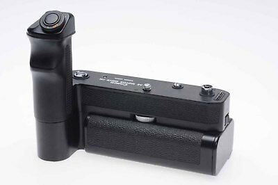 Canon AE Motor FN W/AA Battery Pack                                         #618