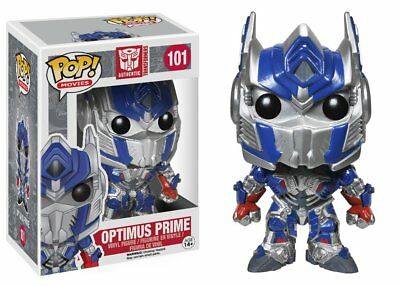 Funko Pop 101 Transformers Optimus Prime