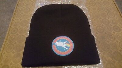 BTBAM Between the Buried and Me NASA Space Beenie Cap Hat Metal NEW Colors LP