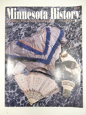 MINNESOTA HISTORY Magazine 1997: Brotherhood of Sleeping Car Porters in St. Paul