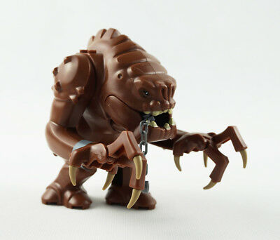 Minifigures Gift Star Wars: Return of the Jedi Rancor Monster Building Toys