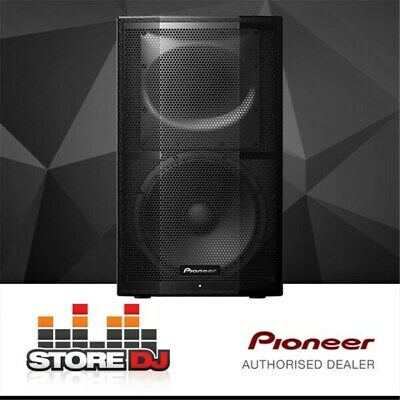 "Pioneer XPRS12 12"" Two-Way Full Range Speakers"