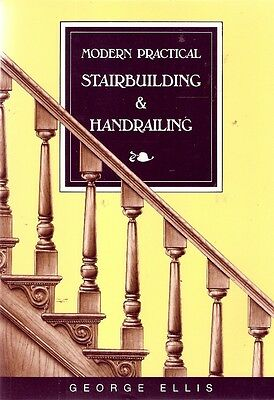 MODERN PRACTICAL STAIRBUILDING & HANDRAILING architecture stair newel circular