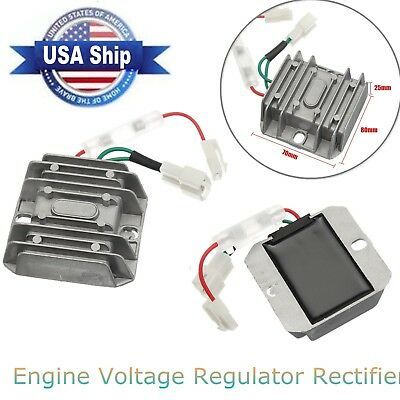 AVR Voltage Regulator Kipor Kama KDE6500T3 KDE6500X KDE6700T KDE6500T Rectifier